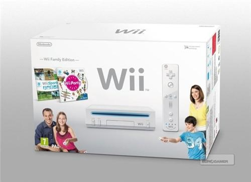 consoles new wii nintendo video games wii - 5098176256