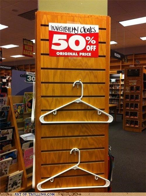 Harry Potter,invisibility cloak,IRL,sale