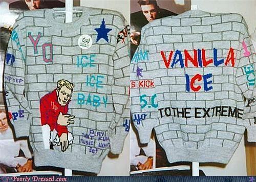 sweater testingzone Vanilla Ice - 5098789888