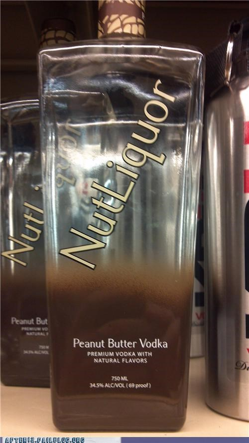 deez nuts,liquor,peanut,vodka