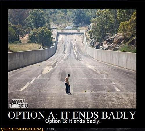 choices,extreme,options,skateboarding,stunts,Terrifying