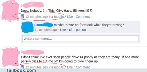 facebooking while driving texting while driving driving - 5100115200