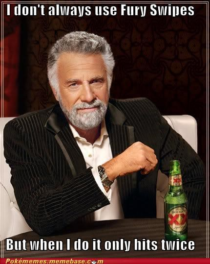 dos equis fury swipes meme Memes most interesting man - 5100721664