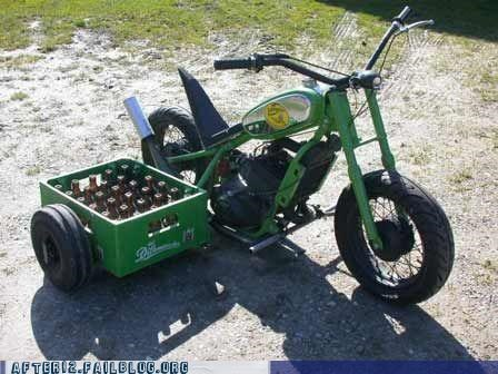 beer,bicycle,kid size,trike,wagon