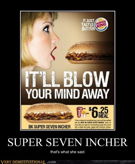 burger king hilarious im-12-years-old-what-is thats what she said - 5101300736