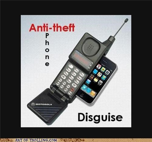 anti-theft disguise iphone - 5101993984