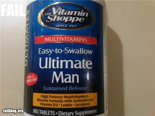 failboat innuendo p33n product fail vitamin