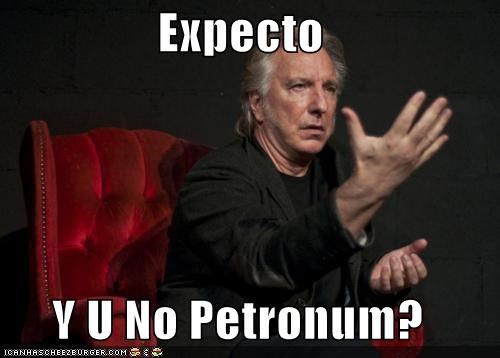 actor Alan Rickman celeb funny - 5102194688