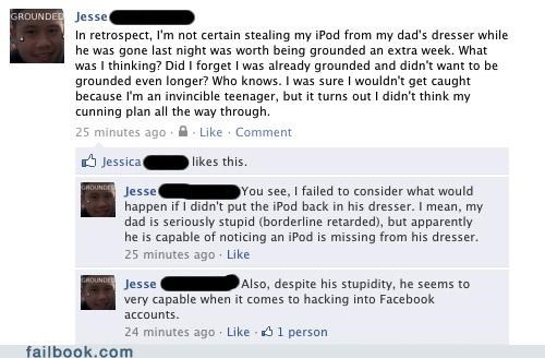 busted frape oh snap parents win - 5102284800