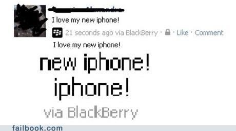 blackberry iphone technology wait what - 5102460928
