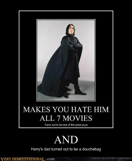 dad,Harry Potter,hilarious,snape,wtf