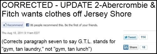 Comical Correction gtl Some Dumb Erratum Stop The Presses
