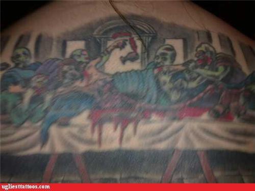 art jesus christ religion zombie - 5103069952