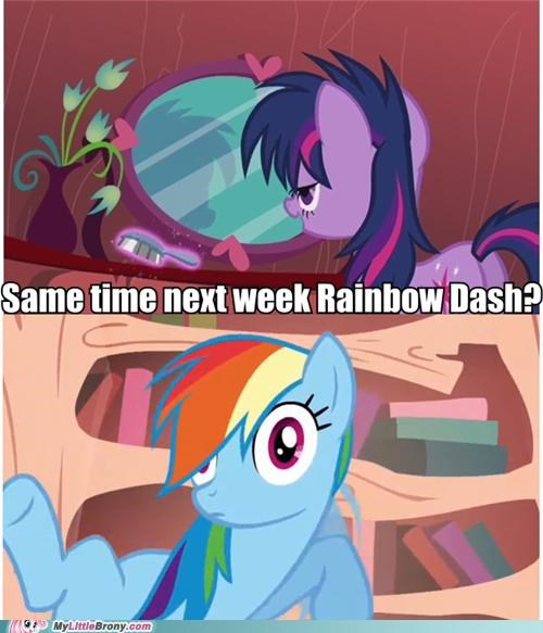 For the Dudes more than friends rainbow dash twilight sparkle benefits