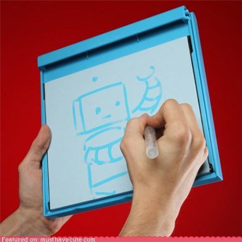 brush buddha board draw fade pen water - 5103207680