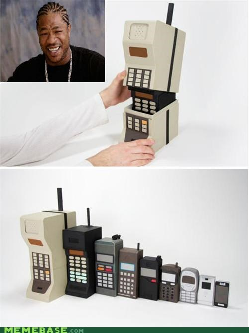 calling,Inception,phone,yo dawg