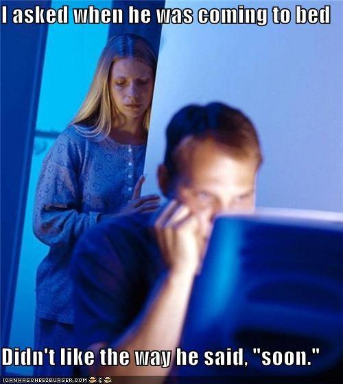 bed Internet Husband net noob past SOON wife - 5103398912