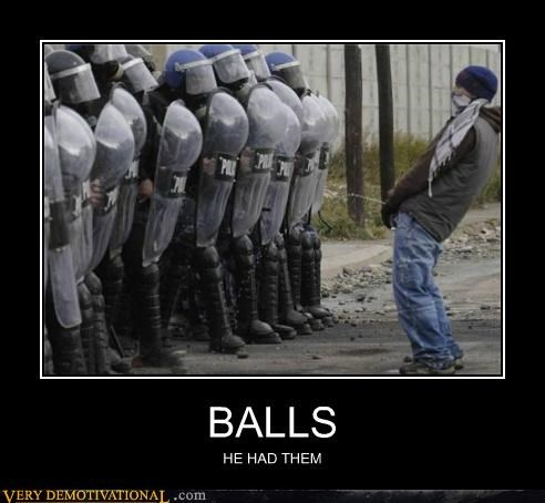 balls of steel gifs ouch pee riot Terrifying