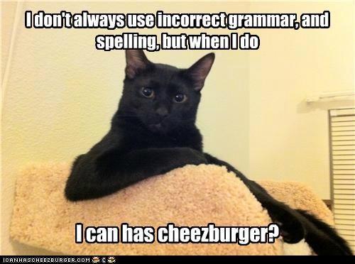 Cheezburger Image 5105047552