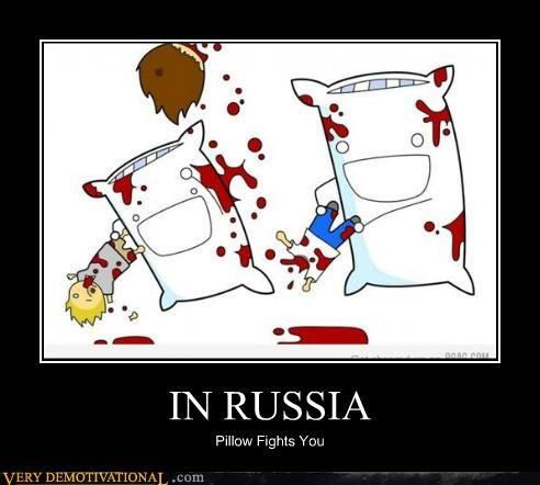 Blood in soviet russia pillows Terrifying yakov smirnov - 5105736448