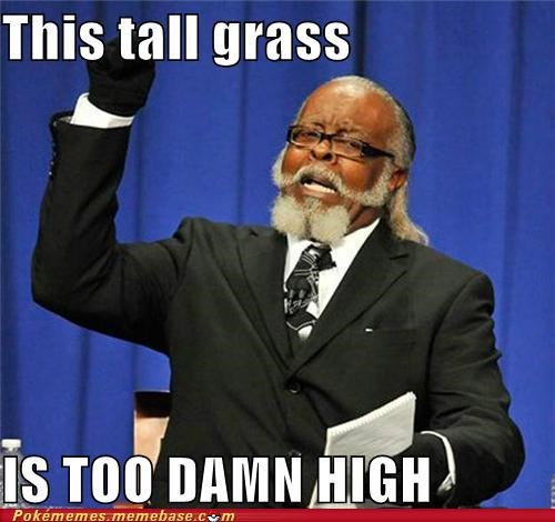 grass jimmy mcmillan Memes too damn high - 5105853440