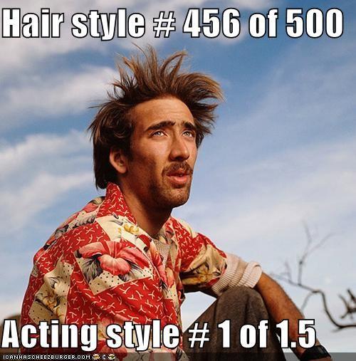 acting actors hair nicolas cage roflrazzi - 5106173952