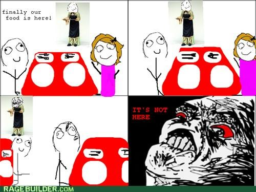 dining,food,Rage Comics,raisin face,troll