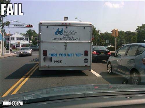 failboat innuendo Professional At Work slogan - 5107094528