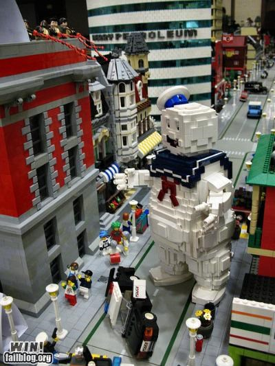 Ghostbusters,lego,Movie,pop culture,toy
