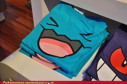 clothes gengar IRL T.Shirt wobbuffet - 5107326208