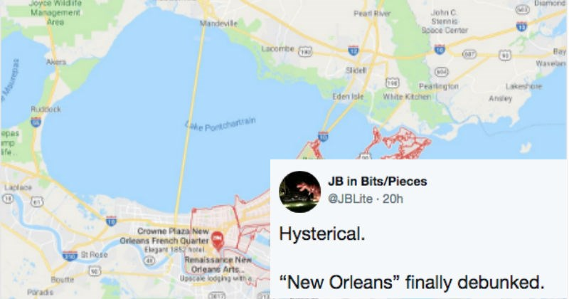 fantasy twitter map funny new orleans - 5109509