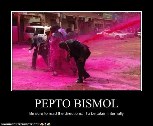 pepto bismol,political pictures