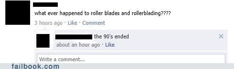 rollerblades the 90s - 5113473024