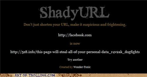 facebook shady url truth - 5114271488