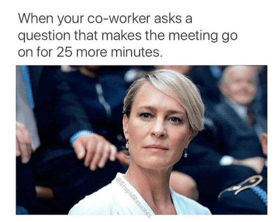 work co-workers Memes - 5114373