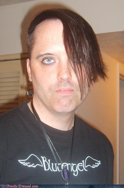 hair scene vampire - 5115636736