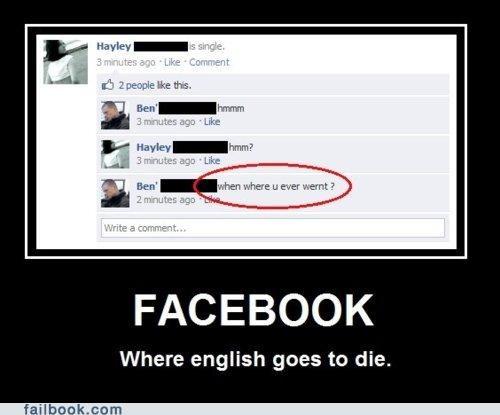 grammar,spelling,wtf