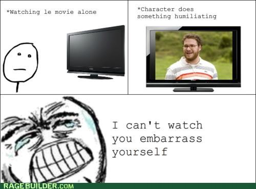 humiliating,Movie,poker face,Rage Comics,Sad