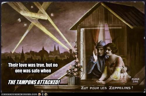 attack blimps historic lols love paris tampons - 5117682176