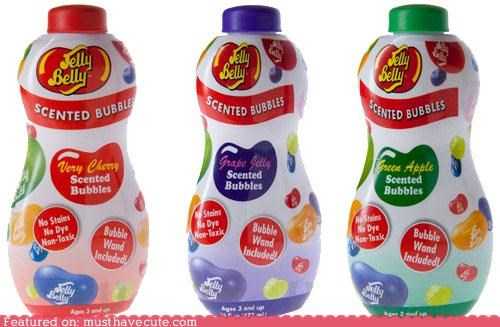 jelly beans scented - 5117732096