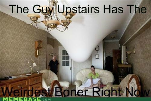 broner ceiling Memes neighbor weird - 5117737984