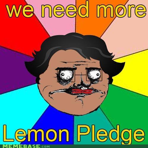 clean family guy lemon maid me gusta pledge - 5117810176