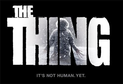 creature fx creature models fake maquettes models movies rough drafts The Thing the thing prequel - 5117962240