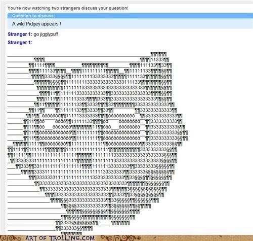 ascii art jigglypuff Omegle Pokémon spymode - 5121114624