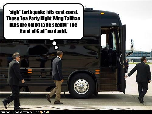 barack obama earthquake political pictures - 5121250816