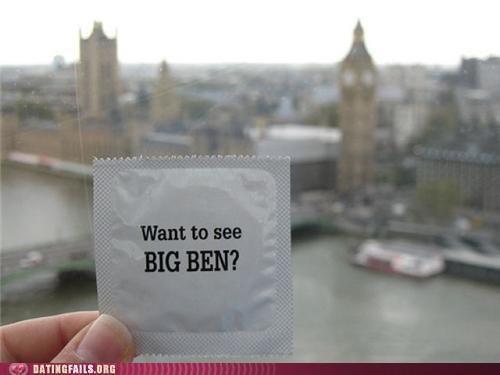 big ben condom London We Are Dating - 5121522432