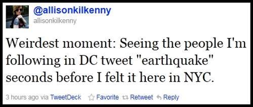 2011 Virginia Earthquake Explainer Webcomic xkcd - 5122317056