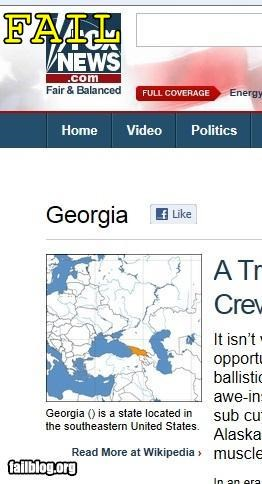State Geography Fail Fox News. enough said