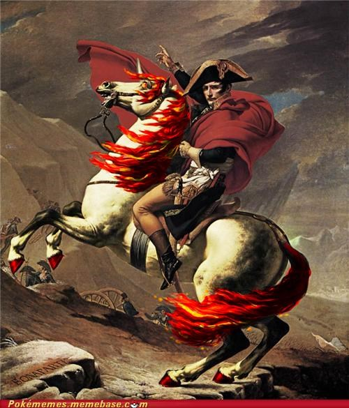 art history napoleon rapidash - 5122875648
