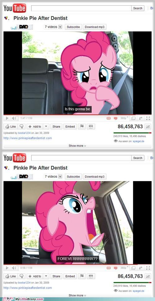 dentist last forever meme real life - 5123889408